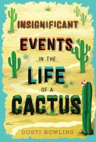 Insignificant Events Cactus