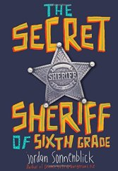 Secret Sheriff Sixth Grade
